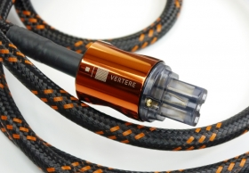 Vertere Mains Cable