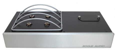 Rogue Audio Ares Tube Phono Preamplifier